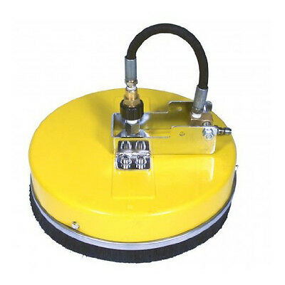 """BE Pressure BE-1200WAW 12"""" Whirl-A-Way Flat Surface Cleaner"""