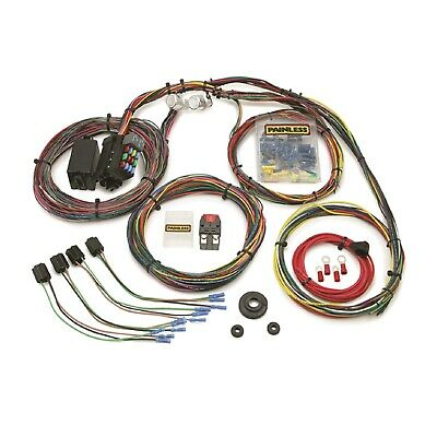 Painless Wiring Harness - Read Online Wiring Diagram on painless wiring kits, painless wiring systems, painless wiring for 68 camaro, painless 5 3 harness, painless wiring 81, painless wiring tool,