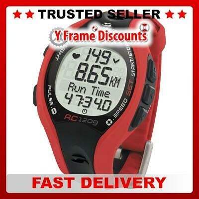 Sigma RC1209 HRM Red
