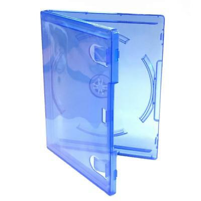 10 PlayStation 4 PS4 Video Game Case High Quality New Replacement Cover Amaray