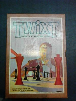Twixt game by Minnesota Mining & Mfg. 1962
