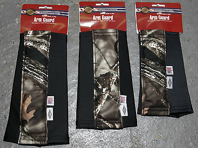 Neet Archery Compression Arm Guard Lost Camo