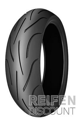 Pneu de moto 180/55 ZR17 (73W) Michelin Pilot Power TL REAR