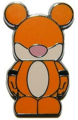 TIGGER CHASER VINYLMATION JR #2 MYSTERY Disney PIN