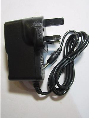 5V AC Adaptor Charger for Hannspree Hannspad SN1AT74 ADAPTER SOURCE SYS1357_1305