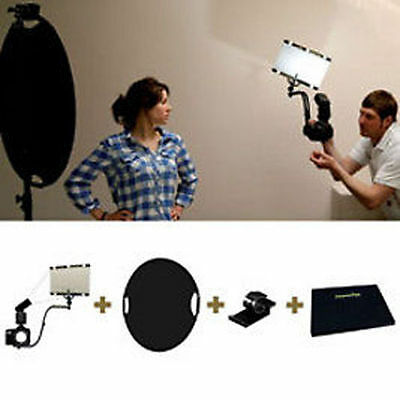 Sunbounce BWS Bounce-Wall Portrait Kit ! Das mobile Portraitstudio