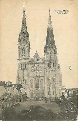 28 Chartres Cathedrale 23495