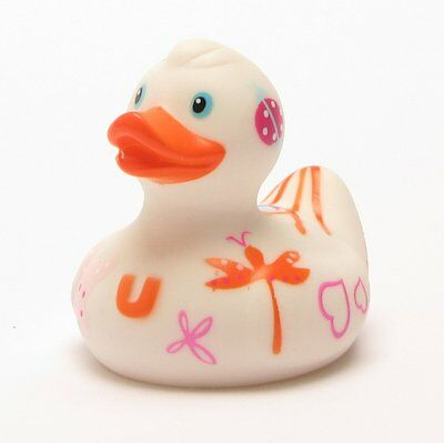 Badeente Mini Bud Duck Day Dream Quietscheentchen Quietscheente Gummiente Ente