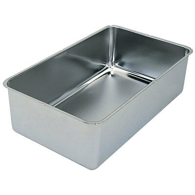 Stainless Steel Steam Table Spillage / Water Pan  -  FAST Shipping !!!
