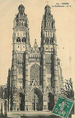 37 Tours Cathedrale 23610