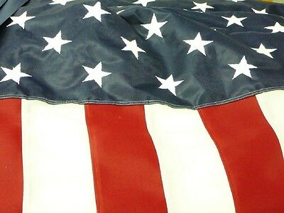 US Flag Hercules Polyester Durable High Quality USA Made 3x5 4x6 5x8 6x10 8x12