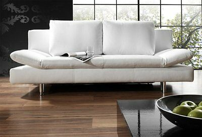 bali schlafsofa flexa polsterm bel schlafcouch 2 oder 3 sitzer stoff. Black Bedroom Furniture Sets. Home Design Ideas
