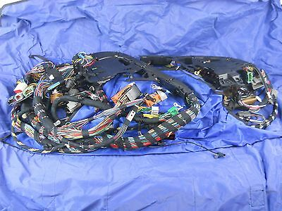 Land Rover Discovery 3 Lr3 Main Wiring Harness Oem Ymc507761