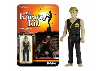 Karate Kid Reaction Figure Johnny (2015) - New - Toys & Games
