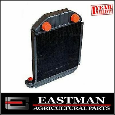 Radiator to suit Fordson Dexta - Ford Tractor