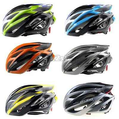 1xBicycle Helmet Bike Cycling Adult Road Carbon EPS Mountain Safety Helmets SP2G