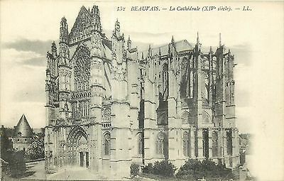 60 Beauvais Cathedrale 24555