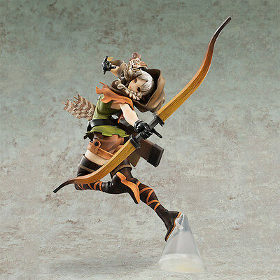 Excellent Model Dragon's Crown Elf PVC Figure Megahouse