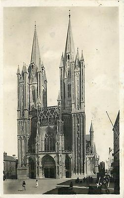 50 Coutances Cathedrale 25774