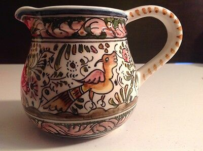 Portuguese European Pottery Art Pottery Pottery Amp China