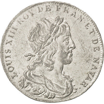 [#69943] Louis XIII, Médaille