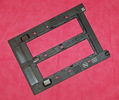 Epson Perfection 4990 & 4870 Holder - Full Set- Slide, 35mm, 120, 4x5 Substitute
