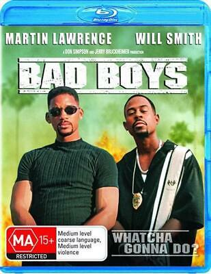 Bad Boys - BLR Region All Free Shipping!
