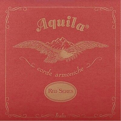 Aquila 11B Nylgut Banjo Strings - regular Tension 5-String Banjo Red Series