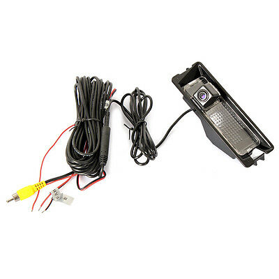 CMOS Rear View Reverse Camera fit for 08-14 March High Quality