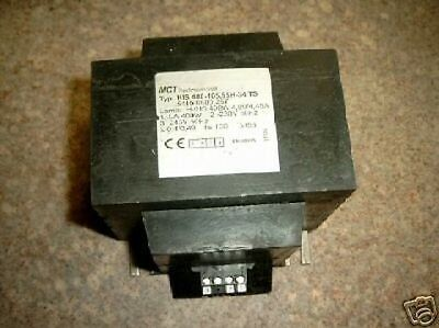 Mint Condition Mct Ballast for Hi / Hs 400w