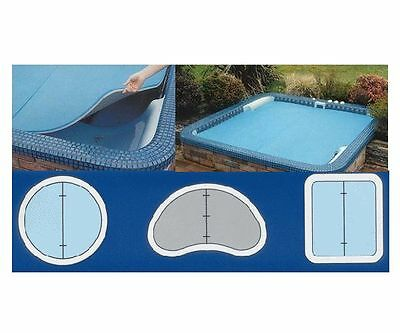Thermal Foam Spa covers. Energy Efficient Spa Covers