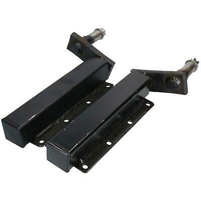 500kg Trailer Suspension Units PAIR TRSP33