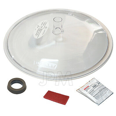 Clear Top Lid - Hobart HCM 450 - NEW - 292797
