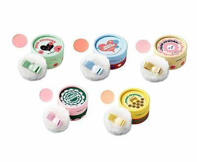 The Face Shop Lovely ME:EX Pastel Cushion Blusher 5g