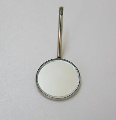24pcs Dental Mouth Mirror No.4 Stainless Steel Dentist Instrument CE ISO