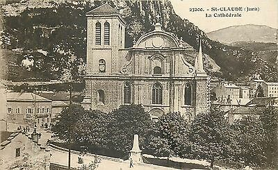 39 St-Claude Cathedrale 3402
