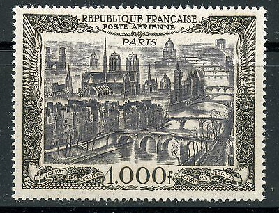 Stamp / Timbre / France Poste Aerienne N° 29 ** Cote 165 €