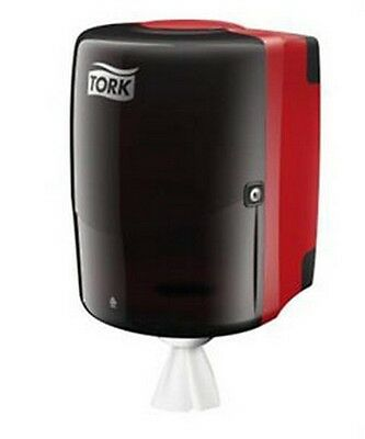 Tork 659028A Performance Centerfeed Towel Dispenser