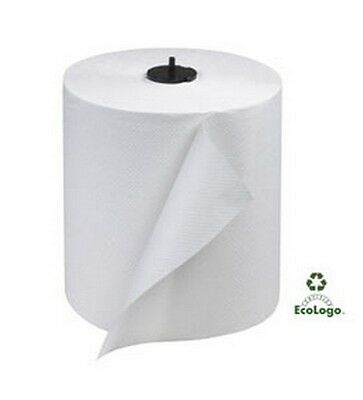 Tork 290089 Advanced Hand Roll Towel, White