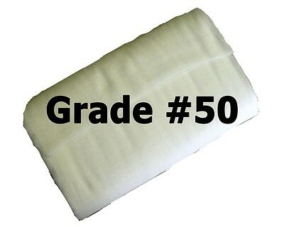 "Cheesecloth Grade 50 - 36"" Wide By The Yard (white)"