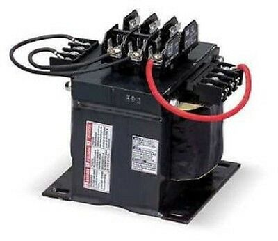 NEW SQUARE D 9070TF100D1 Control Transformer Fused