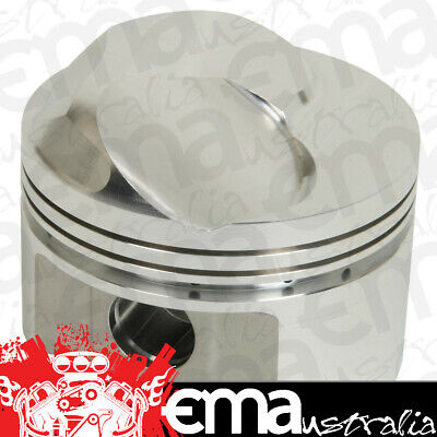 Srp Hi-Comp Dome Top Forged Pistons Srp139531 For Chev Bb 454 V8 4.310 Bore