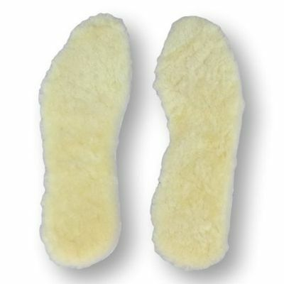 Originals Ugg Australia Sheepskin Insole Mens Womens 6 7 8 9 10 11 12 Innersoles