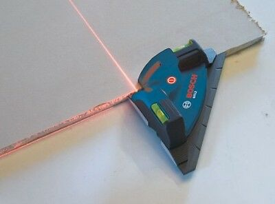 Laser Square Level Alignment Guide Lazer Build Precise Tile Guide Tools
