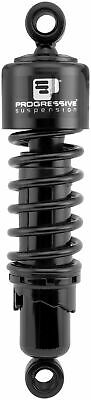 Progressive Suspension - 412-4067B - 412 Series 11 in Shocks, Black~