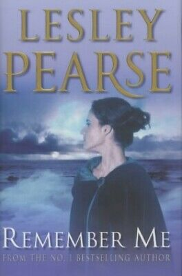 Remember Me by Pearse, Lesley Hardback Book The Cheap Fast Free Post