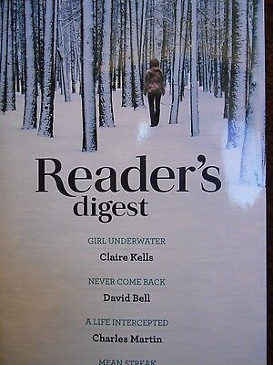 Readers Digest Select Editions Vol 5 2016 First Edition Hardcover