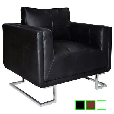 Luxus Armsessel Armsofa Relaxsessel Ledersofa Clubsessel Lounge mehrere Auswahl