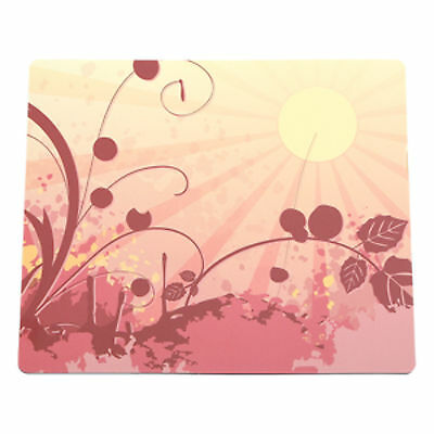 LogiLink Mauspad Mousepad Indian Summer - Mouse Maus Pad - ID0099