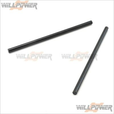DM-ONE Parts Rear Upper Ball End RC-WillPower JAMMIN Hong Nor OFNA 4 #J-50